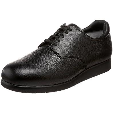 Men's Drew Walker II, Size: 13 W, Brown Pebbled Leather