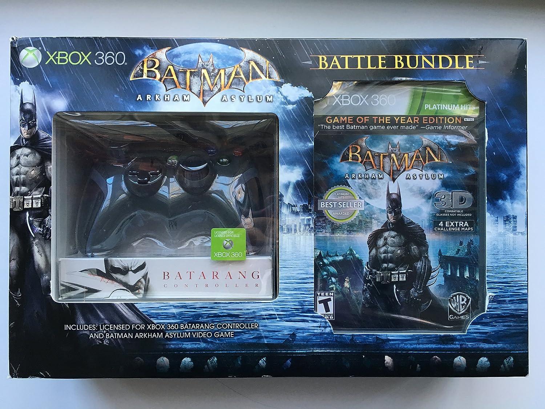 batman arkham city game xbox 360