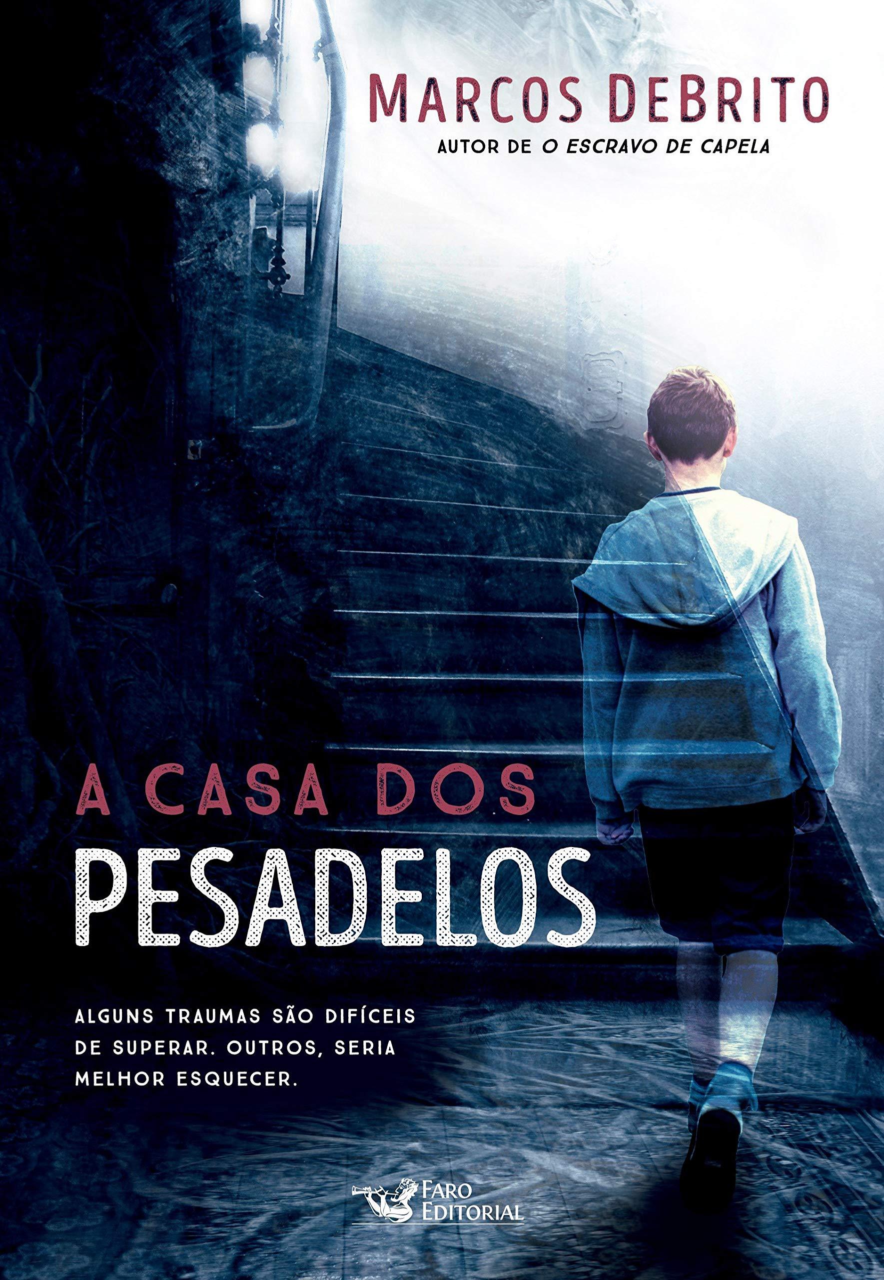 A Casa dos Pesadelos | Amazon.com.br