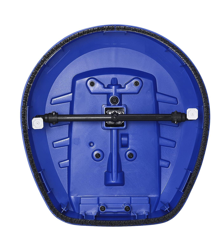 0 V 32x17x45 cm Nilfisk 128500955 Limpiador de Suelos del Patio Azul