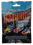 Disney Pin - Disney Racers Mystery Pin Pack