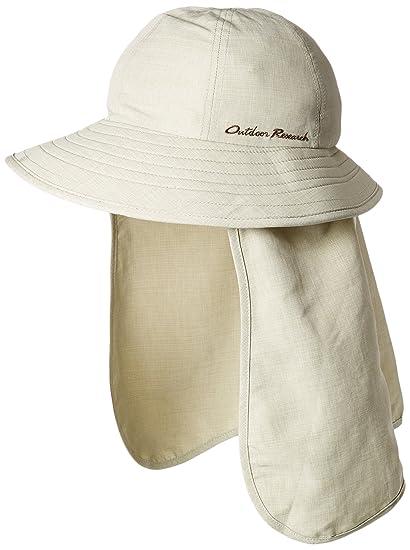 1a21c09411743d Amazon.com : Outdoor Research Women's Blush Sun Hat : Clothing