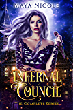 Infernal Council: The Complete Series