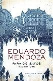 Riña de gatos. Madrid 1936 (Biblioteca Eduardo Mendoza)