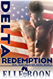 Delta Redemption, SEAL Team Phantom Series Book 6
