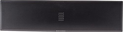 MartinLogan Motion 8i Center Channel Speaker, Single Speaker Gloss Black