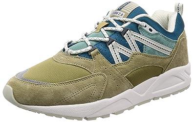 a285b7b5ece4f Karhu Sneakers Uomo F804030-FUSION2.0 Primavera/Estate: Amazon.co.uk ...