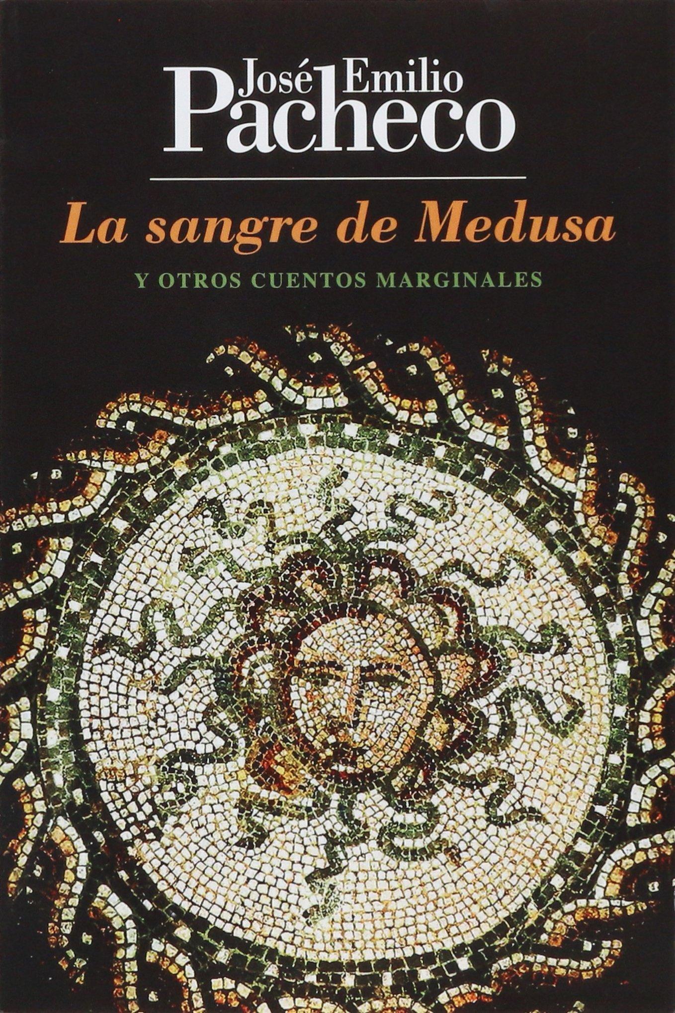 La Sangre de Medusa (Spanish Edition) ebook