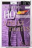 (アツギ)ATSUGI タイツ 110D アツギ タイツ (ATSUGI TIGHTS) 110デニール 〈2足組3セット〉