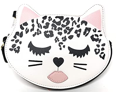 Amazon.com: Betsey Johnson – Monedero Leopard: Shoes