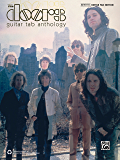 The Doors: Guitar TAB Anthology: Authentic Guitar TAB Sheet Music Songbook Collection (Guitar)
