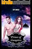 Prince of Vampires (Vampire Kingdom #1)