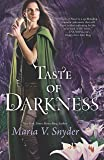 Taste of Darkness (The Healer Series)