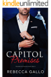 Capitol Promises (The Presidential Promises Duet )