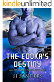 The Edokas' Destiny: A Mate Index Alien Romance (The Mate Index Book 3)