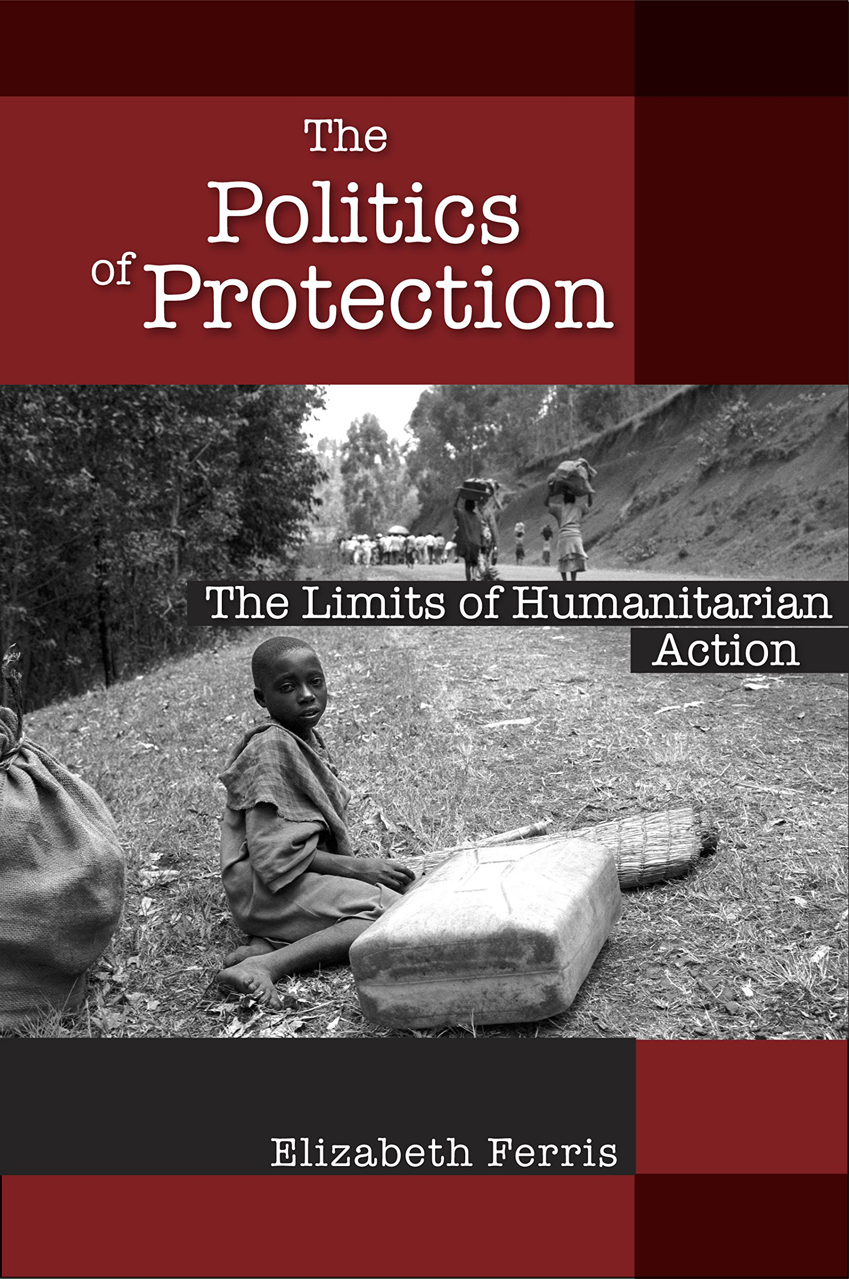 Download The Politics of Protection: The Limits of Humanitarian Action ebook
