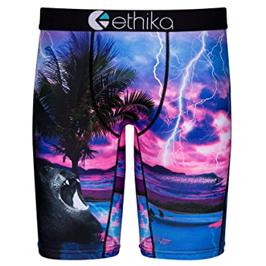 sito autorizzato vendita più economica vendibile Ethika Mens Underwear - The Staple