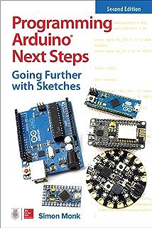 Programming Arduino Simon Monk Pdf