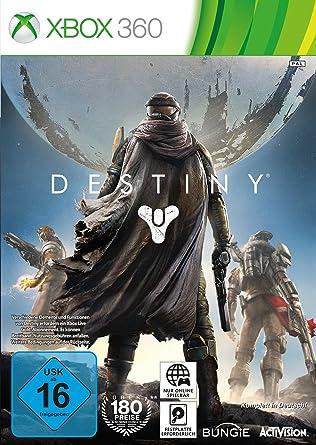 95be9fc4f16 Destiny - Microsoft Xbox 360  Amazon.co.uk  PC   Video Games