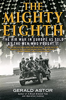 Amazon masters of the air americas bomber boys who fought the mighty eighth the air war in europe as told by the men who fought fandeluxe Epub