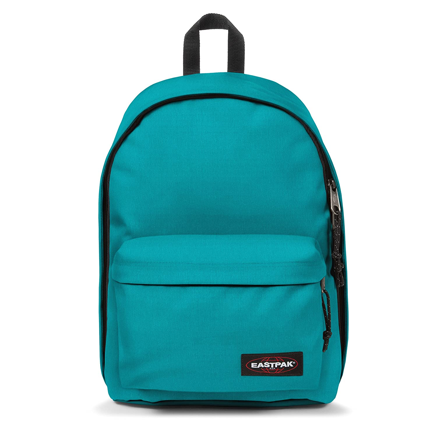Turquoise Surf Blue 44 cm Eastpak Out of Office Sac /à Dos Enfants 27 liters