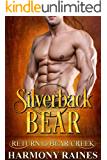 Silverback Bear (Return to Bear Creek Book 10)