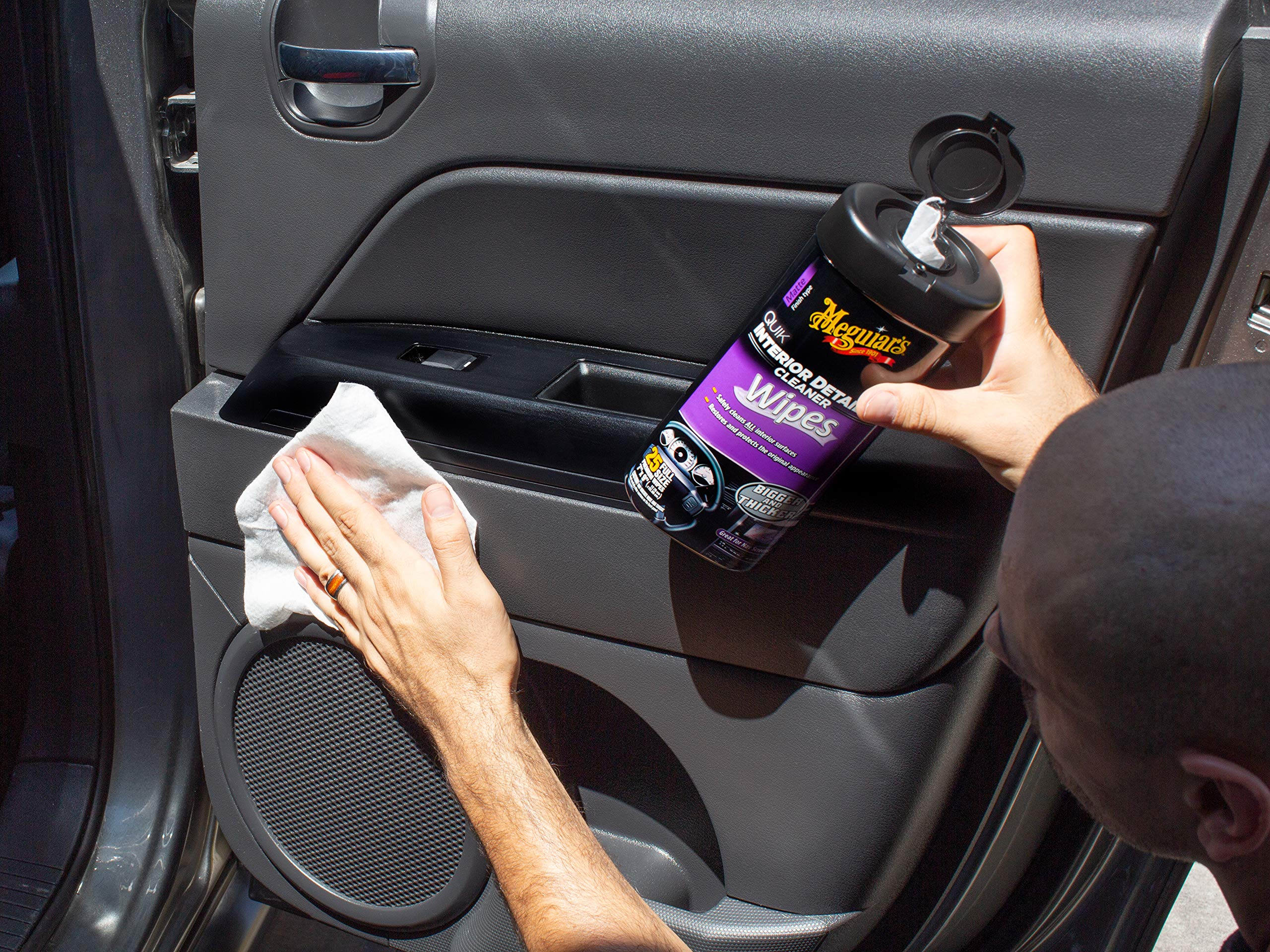 MEGUIAR'S G55146 All in One Essentials Car Care Kit by MEGUIAR'S (Image #7)