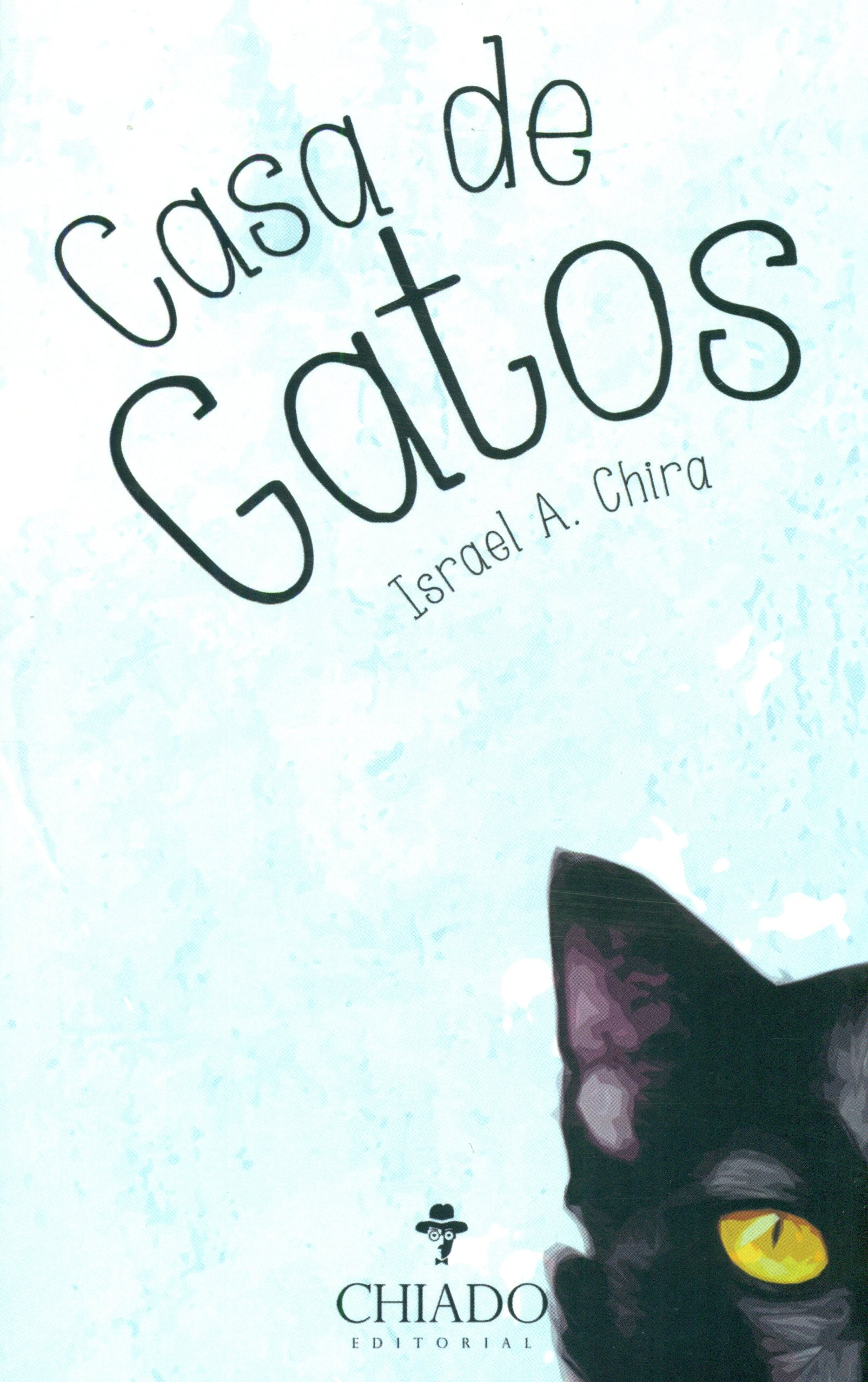 CASA DE GATOS (Spanish)