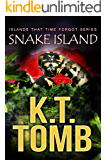 Snake Island (Quests Unlimited Book 37)