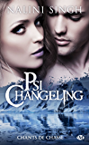 Chants de chasse: Psi-Changeling, T16.5 (Bit-lit) (French Edition)