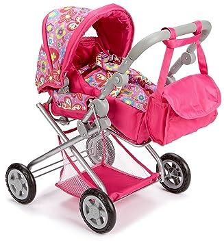 Amazon.es: Knorr 61879 Kyra - Cochecito de bebé de Juguete ...