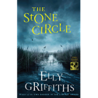 The Stone Circle (Ruth Galloway Mysteries Book 11)