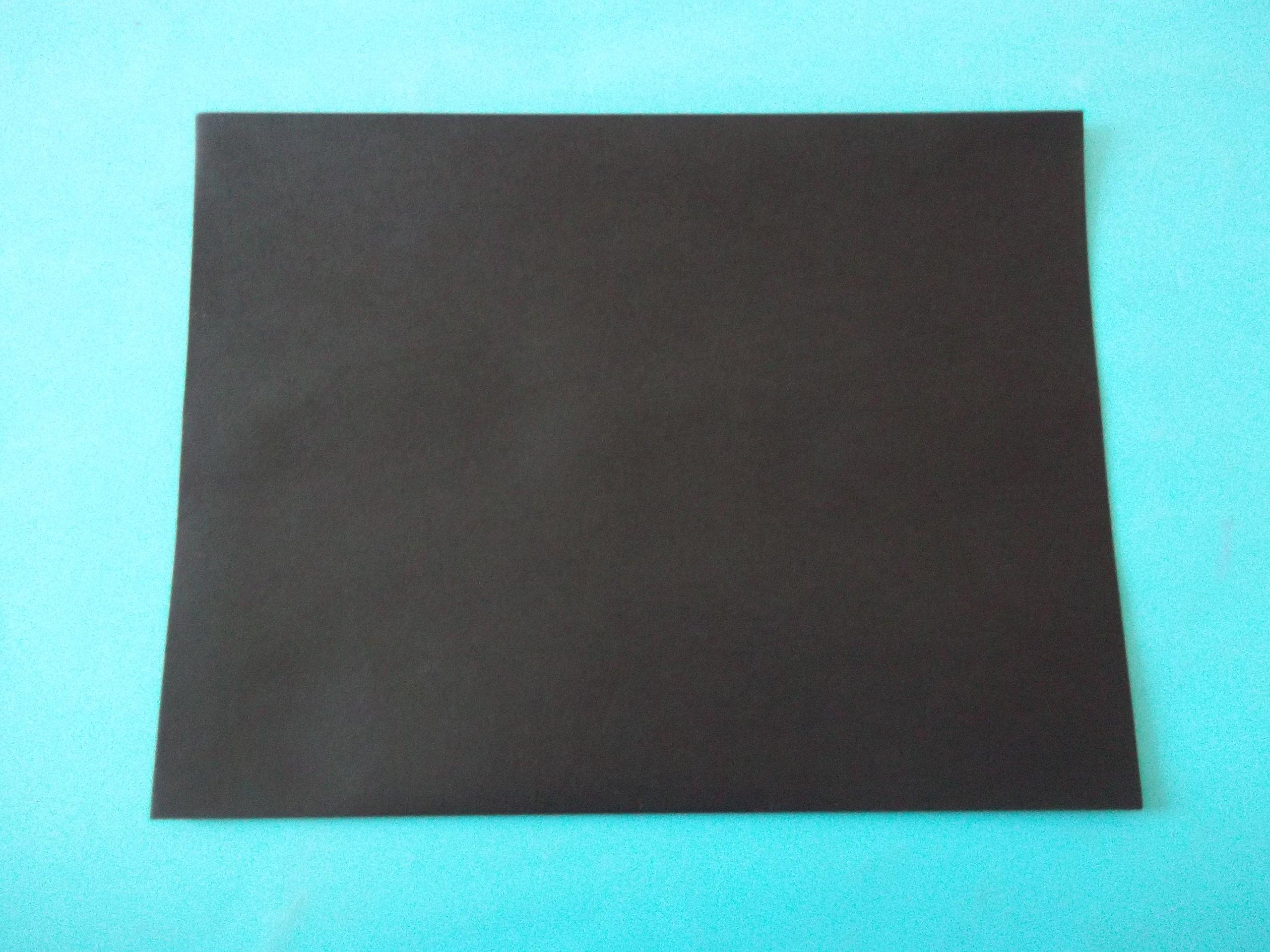 United Envelope, 10'' x 13'', Black, Envelope Sold by the Dozen
