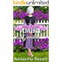 The Amish Girl and her Garden: Amish Village Mystery (Amish Outcasts Book 2)