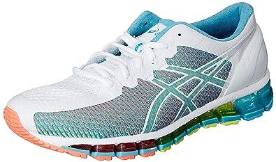 wholesale dealer 7f3d2 a2b22 ASICS Women's Gel-Quantum 360 cm Running Shoes