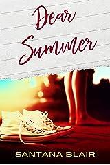 Dear Summer Kindle Edition