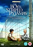 The Boy In The Striped Pyjamas [DVD]