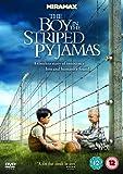 Boy In The Striped Pyjamas [Edizione: Regno Unito] [Import anglais]