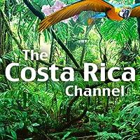 The Costa Rica Channel