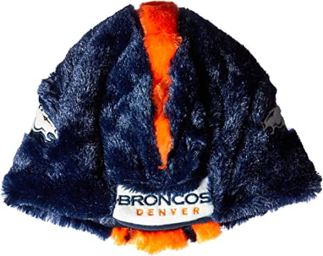 New England Patriots Cozy Helmet Hat