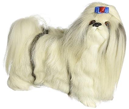 Amazoncom Stealstreet D476b Dog Large Shih Tzu Long Hair Animal