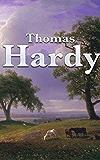 Hardy: 5 Novels & 5 Audiobooks (English Edition)