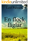 En flock fåglar (Swedish Edition)