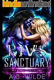 Riv's Sanctuary: A Sci-fi Alien Romance