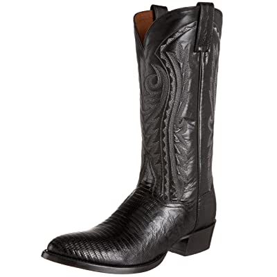 Dan Post Men's Raleigh Western Boot | Western
