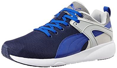 Buy Puma Aril Blaze Blue Sneakers online | Looksgud.in