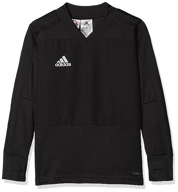 adidas Kinder Condivo 18 Sweatshirt: : Bekleidung