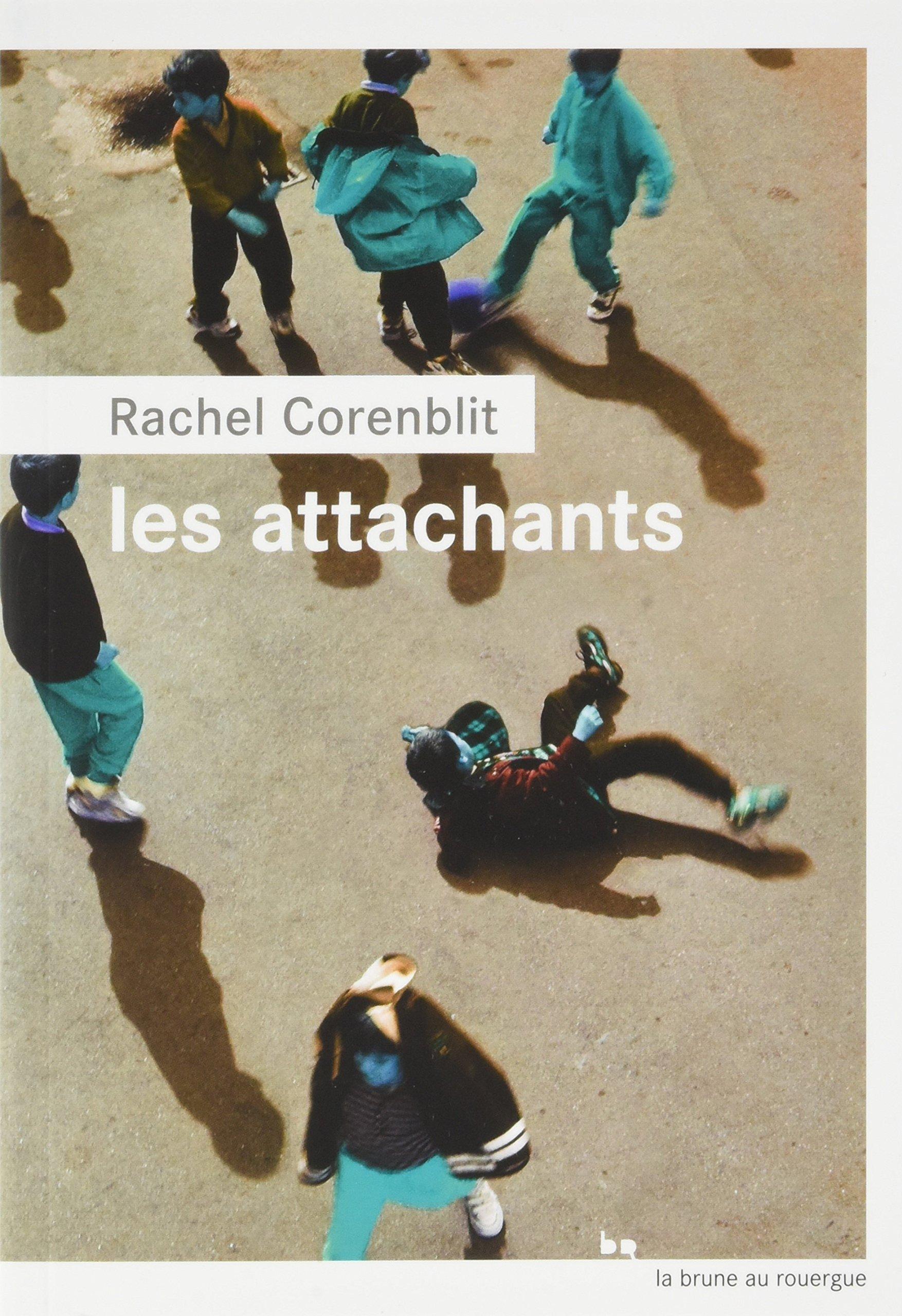 """Résultat de recherche d'images pour """"les attachants rachel corenblit"""""""