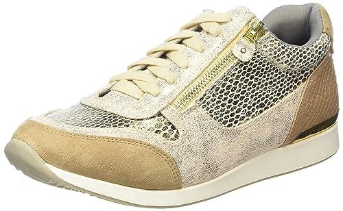 JT - Zapatillas de casa Mujer , color blanco, talla 40