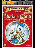 Storia e Gloria della dinastia dei paperi (Special a fumetti Vol. 2)
